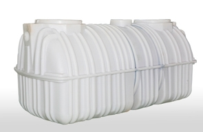 Rotomolding septic tank characteristics  functions